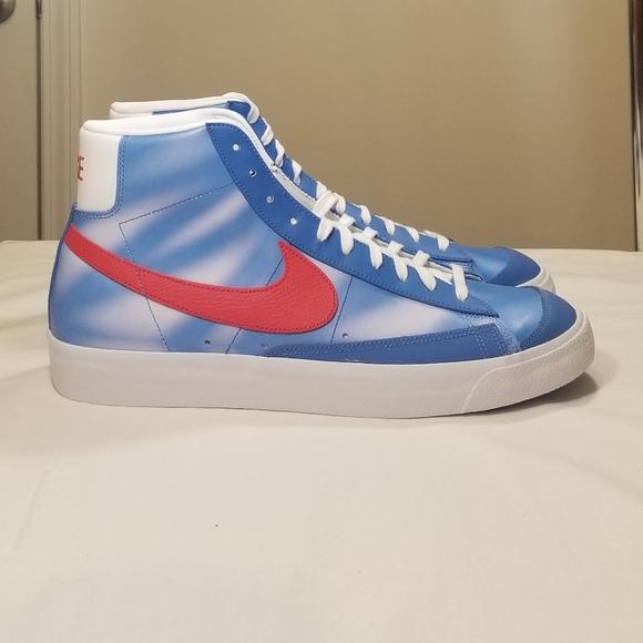 Nike Blazer MID '77 VNTG Hardwood Classic